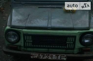 ЛуАЗ 696 1900 в Тернополе