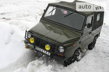 ЛуАЗ 696 1989 в Овруче
