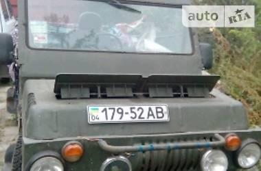 ЛуАЗ 967 1986 в Києві