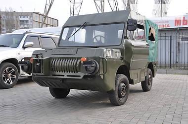 ЛуАЗ 967 1989 в Миколаєві