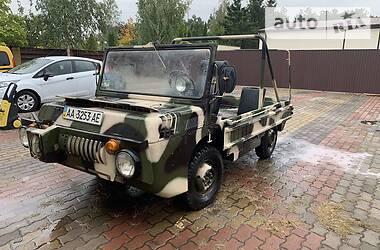 ЛуАЗ 967 1979 в Василькове
