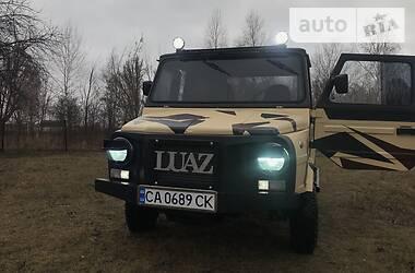 ЛуАЗ 968 1985 в Драбове