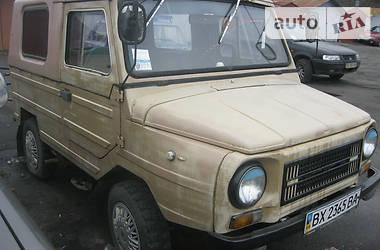 ЛуАЗ 969 Волынь  1991