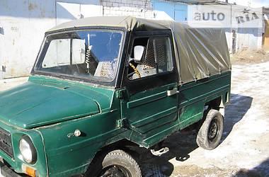 ЛуАЗ 969 Волынь 1992 в Ладыжине
