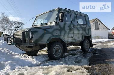ЛуАЗ 969 Волынь 1992 в Киеве