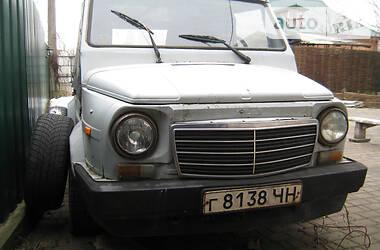 ЛуАЗ 969 Волынь 1989 в Киеве