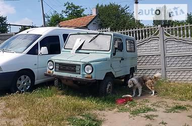 ЛуАЗ 969 Волынь 1983 в Николаеве
