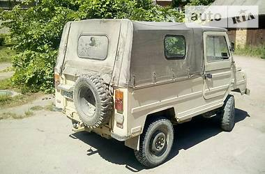ЛуАЗ 969 Волынь 1990 в Хорошеве