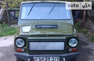ЛуАЗ 969 Волынь 1991 в Днепре