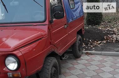ЛуАЗ 969 Волынь 1984 в Харькове