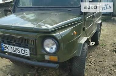 ЛуАЗ 969 Волынь 1988 в Броварах