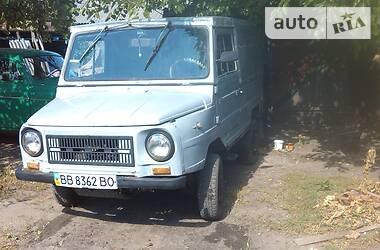 ЛуАЗ 969 Волынь 1993 в Белокуракино