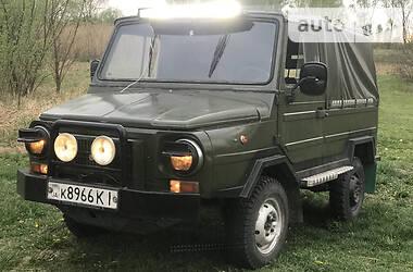 ЛуАЗ 969 Волынь 1989 в Бобровице