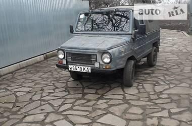 ЛуАЗ 969 Волынь 1991 в Голованевске
