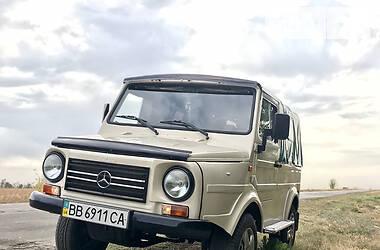 ЛуАЗ 969 Волынь 1989 в Купянске