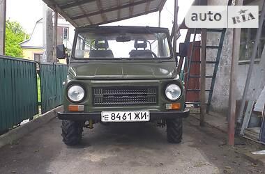 ЛуАЗ 969 Волынь 1988 в Киеве