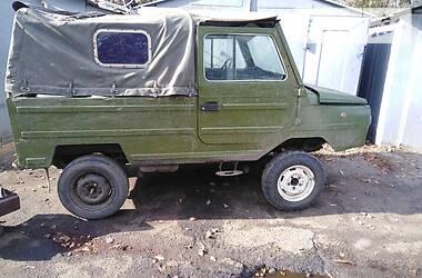 ЛуАЗ 969 Волынь 1973 в Черкассах