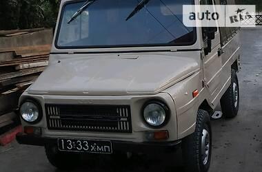 ЛуАЗ 969 Волынь 1978 в Волочиске