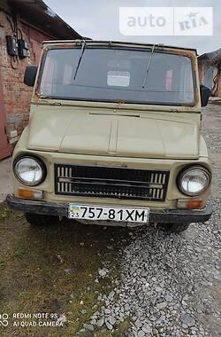 ЛуАЗ 969 Волынь 1987 в Хмельницком