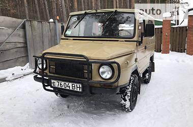 ЛуАЗ 969 Волынь 1990 в Луцке