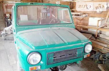 ЛуАЗ 969М 1991 в Лебедині