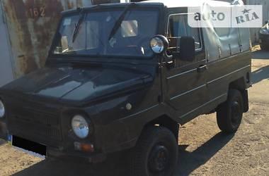 ЛуАЗ 969М 1990 в Києві