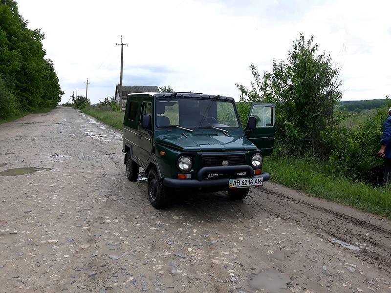 ЛуАЗ 969М 1981 в Баре
