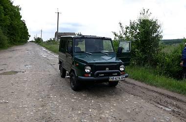 ЛуАЗ 969М 1981