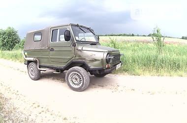 ЛуАЗ 969М 1990 в Каменке-Бугской