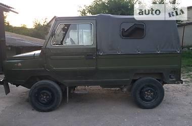 ЛуАЗ 969М 1989 в Хмельницком