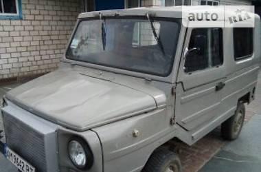 ЛуАЗ 969М 1993 в Житомире