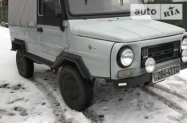ЛуАЗ 969М 1991 в Стрые