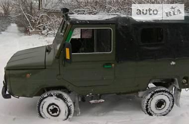 ЛуАЗ 969М 1989 в Краматорске