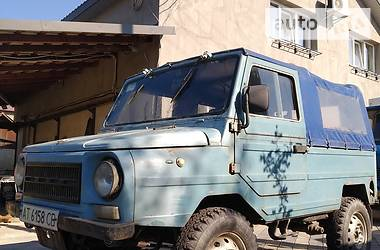 ЛуАЗ 969М 1989 в Снятине