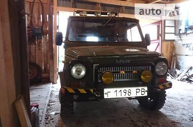 ЛуАЗ 969М 1989 в Ровно