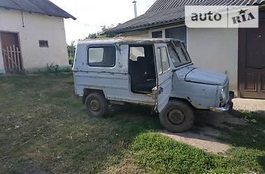 ЛуАЗ 969М 1981 в Бучаче