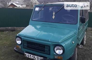 ЛуАЗ 969М 1990 в Коломые