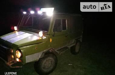 ЛуАЗ 969М 1979 в Ровно