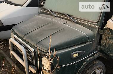 ЛуАЗ 969М 1990 в Львове