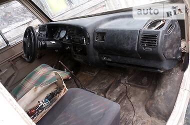 ЛуАЗ 969М 1993 в Рожище