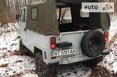 ЛуАЗ 969М 1993 в Ивано-Франковске