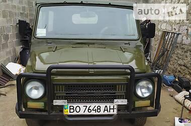 ЛуАЗ 969М 1986 в Шумске