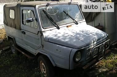 ЛуАЗ 969М 1993 в Дергачах