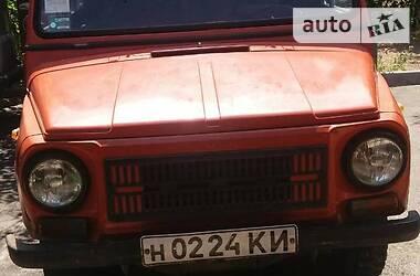 ЛуАЗ 969М 1988 в Киеве
