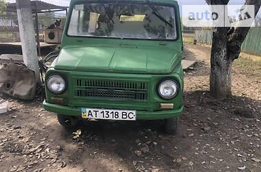 ЛуАЗ 969М 1993 в Надворной