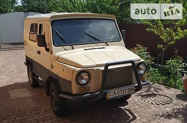 ЛуАЗ 969М 1992 в Чигирине