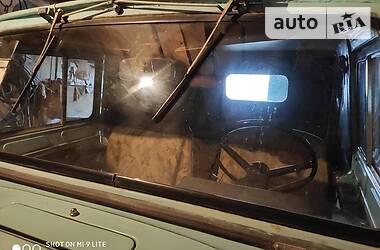 ЛуАЗ 969М 1987 в Каменке