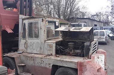 Львовский погрузчик 40081 1995 в Киеве
