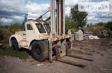 Львовский погрузчик 40810 1986 в Коростышеве