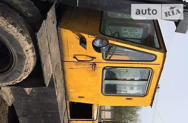 Львовский погрузчик 40816 2010 в Львове